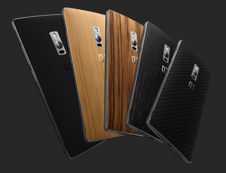 the best attitude a7a5a 3350f OnePlus 2 accessories now available on Amazon India - Phonelicious